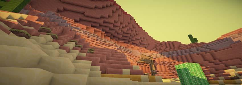 brug det populære spil minecraft som inspiration til gaveideer
