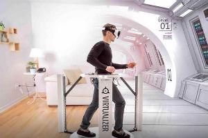 Giv VR oplevelse hos Limitless i gave til nørden