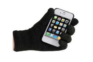 Giv de smarte smartphone handsker i julegave