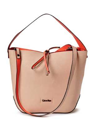 Den billige elegante taske fra Calvin Klein