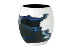køb den smukke Stockholm vase til brudeparret i gave