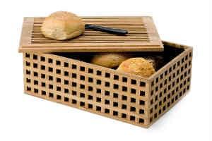 køb den lækre pranty brødboks som bryllupsgaven til brudeparret