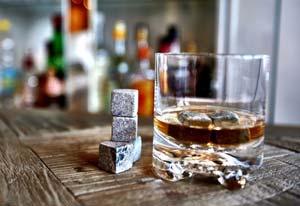 ice cube terninger til far der elsker en drink
