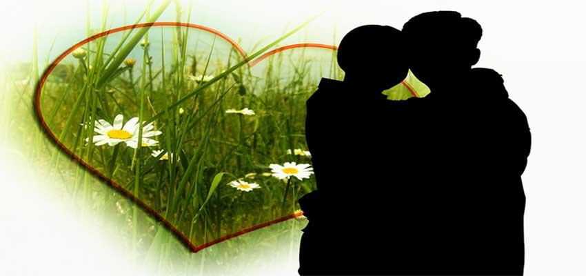 valentinsdag 2015 ligger i weekenden, så nyd hinandens selskab