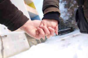 giv en oplevelse for 2 gave som den romantiske ide