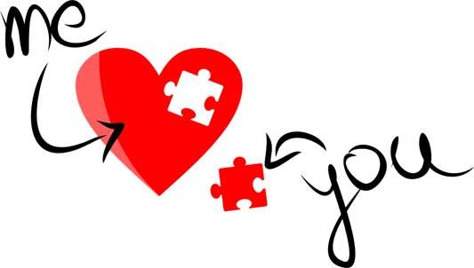 brug de gode ideer til valentinsdag for kærligheden