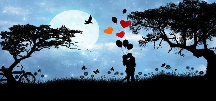 gør valentinsdag til en hyggelig kærlighedsdag