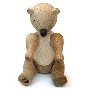 den søde bjørn er den perfekte gave