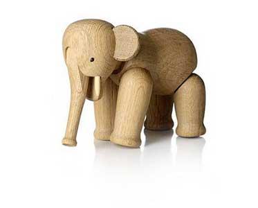 Rosendahl Kay Bojesen Elefanten