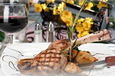 køb et lækkert gourmet ophold ved silkeborg søerne