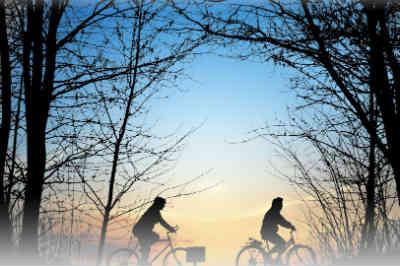 køb en romantisk tur der byder på ro og natur sammen