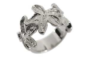 Flora Danica er den flotte eksklusive ring til gaven