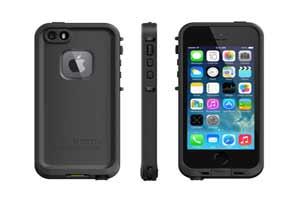 den gode beskyttelse til IPhone er lifeproof mobilcover