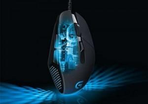 en gamer mus til drenge er et godt gave valg