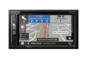 Køb en GPS i gave til bilejeren