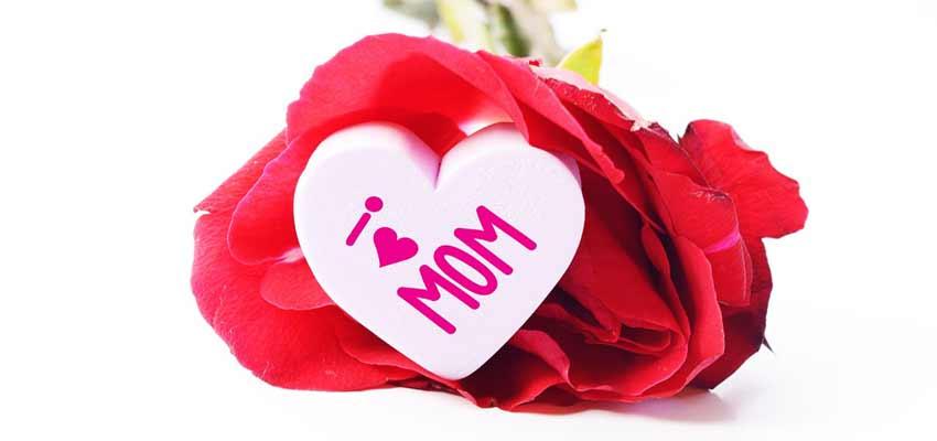 find på Den hurtige gaveide til mors dag