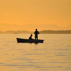 Gaveideer til ham der fisker