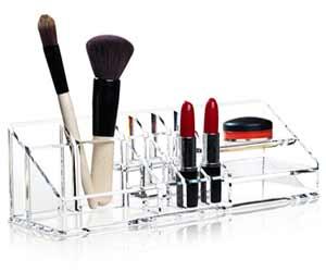 Nomess makeup opbevaring er den gode gave til alle piger