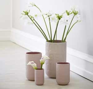 Love song vaser er både søde og stilfulde til hjemmet