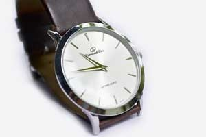 ure til drenge er en klassisk studentergave