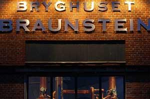 Braunstein byder på udsøgte øl oplevelser