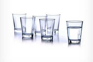 Glas til hjemmet er perfekt som gode studentergaver