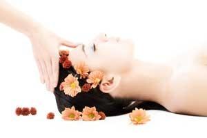 giv massage i gave som den lækre oplevelse