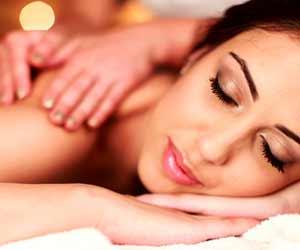Giv en lækker massage gave til mors dag