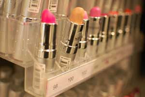 find den gode makeup opbevaring til studenten