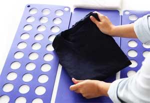 giv tøjfolderen i gave til drengen så han undgår krøllet tøj