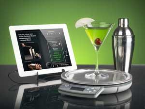 perfect drink bartendersystem er den sjove studentergave til drinks