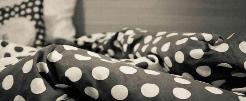 Nye dyner og nyt sengetøj er en oplagt gaveide
