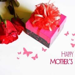 10 søde gaveideer til mors dag