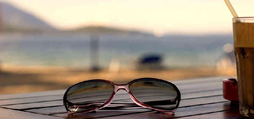 giv de lækre solbriller til de modebevidste kvinder