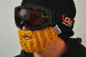 beardo skæg er den tosset og sjove gaveide til drenge
