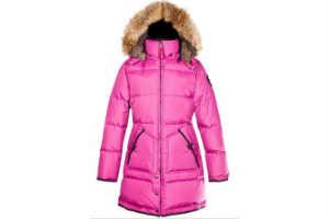 køb en lækker Pajar jakke til teenagepigen