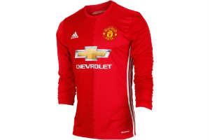 køb den engelske fodboldtrøje til teenagerens gave