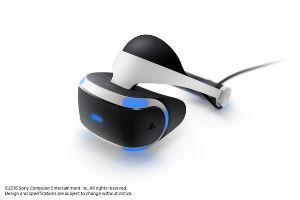 køb det eksklusive VR headset i gave til drengen