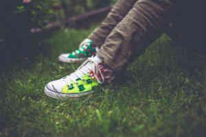 find det lækre modetøj til teenagedrengen i gave