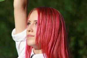 giv de gode hårdprodukter til teenagepiger