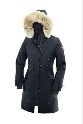 Canada Goose er den eksklusive jakke til hende som du kan bruge til gaven