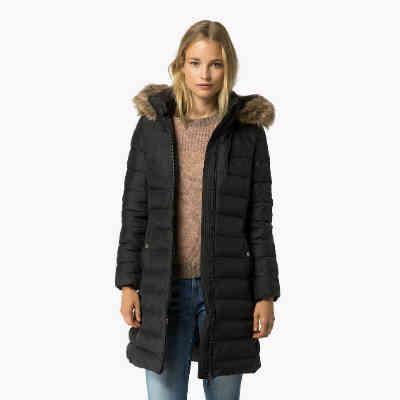 køb den lækre jakke til hende inden vinteren