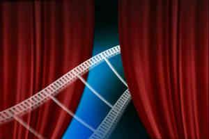 en biograftur er den sjove oplevelse for især de unge