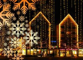 20 Fede oplevelser i julegave til ham eller hende der overrasker