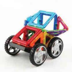 find det lækre legetøj til den stimulerende leg