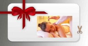 giv et lækkert gavekort til massage