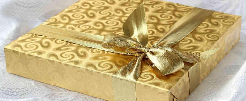 Tips til at finde den perfekte gave