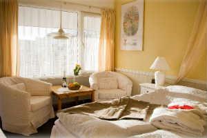 giv et hotelophold pension på Rømø i gave