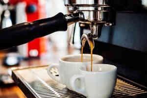 et lækkert kaffekursus til entusiasten er en perfekt gaveide