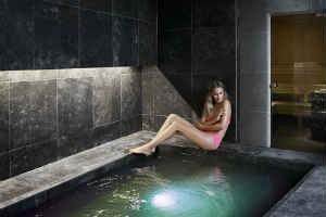 Arndal spa er den lækre oplevelsesgave til kvinder